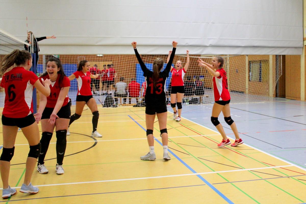 Tv Volleyball Bühl