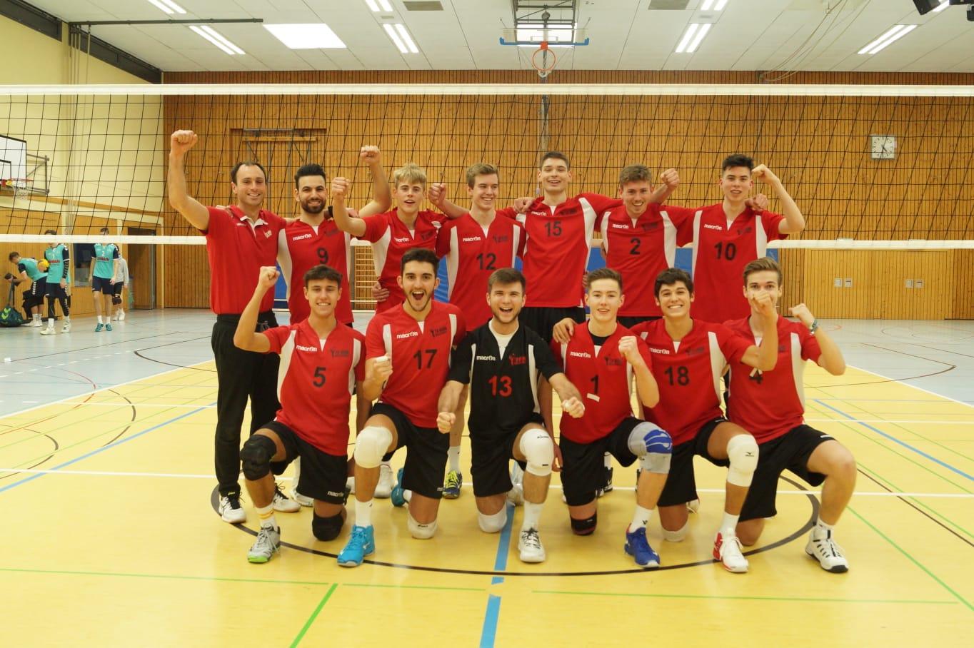 Bühl Volleyball