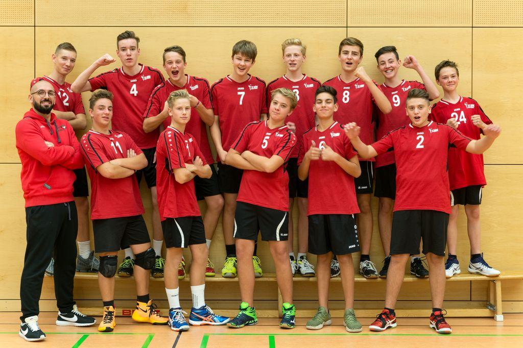 Volleyball Bühl